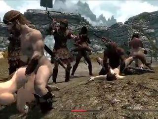 Hard Sex Video